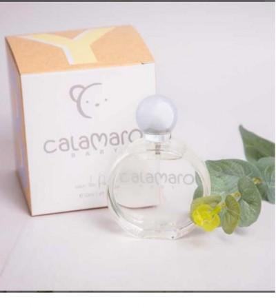 Perfume calamaro baby 50ml