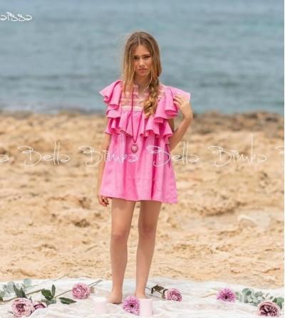Vestido Raissa bella bimaba